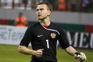 Акинфеев остается в ЦСКА