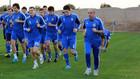 Динамо в Израиле: времени на расслабление нет