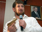 Рамзан КАДЫРОВ: «С Гуллитом возьмем и Лигу чемпионов»