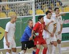 Несчастливый выЙезд в Иран для сборной Бельгии
