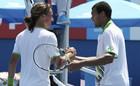 Australian Open: Долгополов выходит в 1/8!!!