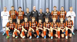 Мини-футбольный клуб Шахтер (Донецк) закрыт
