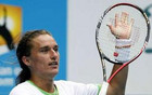 Australian Open: Александр Долгополов в четвертьфинале!!!