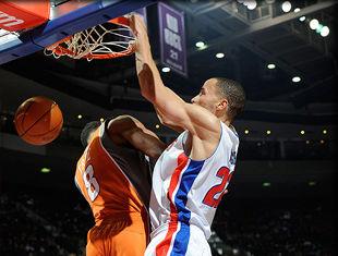 НБА: матчи субботы
