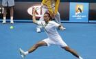 Australian Open: Александр Долгополов остановился в 1/4