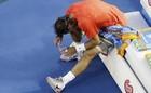 Australian Open: Надаль вылетает в четвертьфинале!