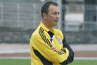 Ангел ЧЕРВЕНКОВ: «Хочу вывести Севастополь в еврокубки»