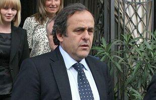 Платини убеждает англичан принять финансовый fair play