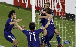 Кубок Азии: Япония выходит в финал!