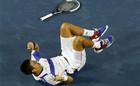Australian Open: Новак Джокович в финале!