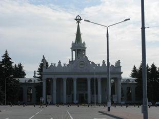 1 февраля в Харькове стартует реконструкция терминала