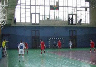 ПФС - Локомотив - 0:0