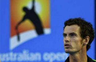 Энди Маррей в финале Australian Open
