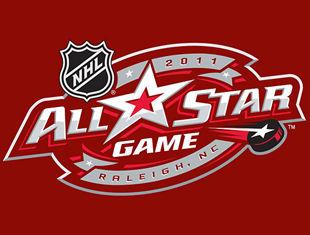 Матч всех звёзд НХЛ: полные составы