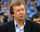 Юрий СЕМИН: «Не имеем права лишать Андре игровой практики»