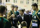 БК Киев преподносит очередной сюрприз