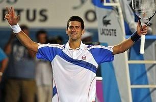 Новак Джокович - чемпион Australian Open-2011!