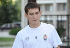 Тарас СТЕПАНЕНКО: «Лучше остаться в расположении команды»
