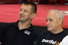 Тренер Адамека: «Томаш уверен в себе и он выиграет»