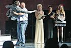 «Афина-2010»: Саладуха стала заслуженной