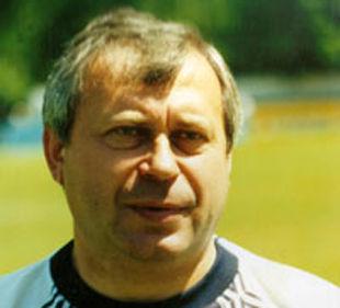 Виктор ПОЖЕЧЕВСКИЙ: «Порой Чуйченко играл бесплатно»