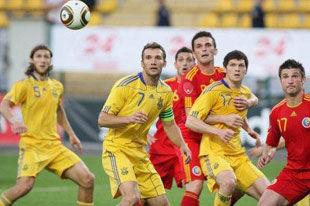 Румыния - Украина - 2:2 (пенальти 2:4)