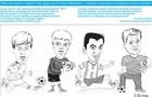2003-й: черговий провал національної команди