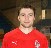 Дмитрий Камеко и Александр Вершинин - игроки Локомотива