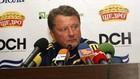 Мирон МАРКЕВИЧ: «У нас травмированы Папа, Вилягра, Эдмар…»