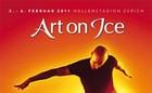 ART ON ICE: швейцарская ледовая сказка +ФОТО