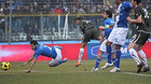 Провалы в обороне стоили Палермо трех очков