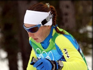 Катерина ГРИГОРЕНКО: «Мрію здобути в Сочі медаль Олімпіади»