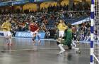 Чехия - Испания - 1:8 + ВИДЕО