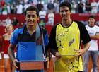 Буэнос-Айрес. Альмагро выигрывает второй титул подряд
