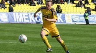Сергей ВАЛЯЕВ: «Самый быстрый – Тайсон»