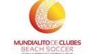 Борсук и Сидоренко сыграют на клубном ЧМ по пляжному футболу