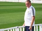 Анатолий КОЛОША: «Рад, что Семин вернулся»