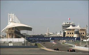 Гран-при Формулы-1 в Бахрейне отменен из-за беспорядков