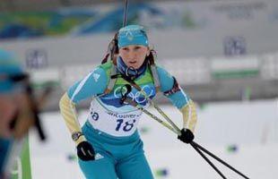 Пидгрушная завоевала серебро чемпионата Европы