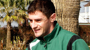 Резван КОЧИШ: «Моя цель – чемпионские достижения»