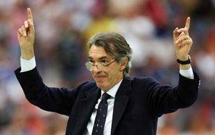 МОРАТТИ: «Вполне можем выиграть в Мюнхене»
