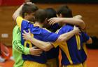 7 участников ЧЕ-2012 из 12-ти определены. Украина почти 8-я!