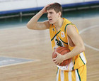 Суперлига. БК Киев дома проигрывает Азовмашу