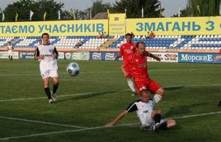 Сергей МИЗИН: «Рассчитываем на опыт Мотуза»
