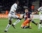Во Франции разучились забивать голы?