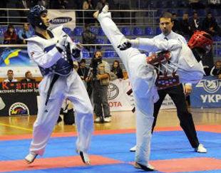 В Харькове определились первые чемпионы страны 2011 года