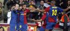 Барселона - самая дорогая команда в мире