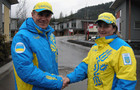 Прапороносцем України у Ванкувері буде Лілія Лудан