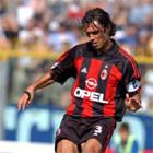 Мальдини и Барези посетили тренировку Милана
