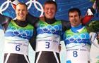 Фелікс Лох з Німеччини виграв Олімпійські ігри